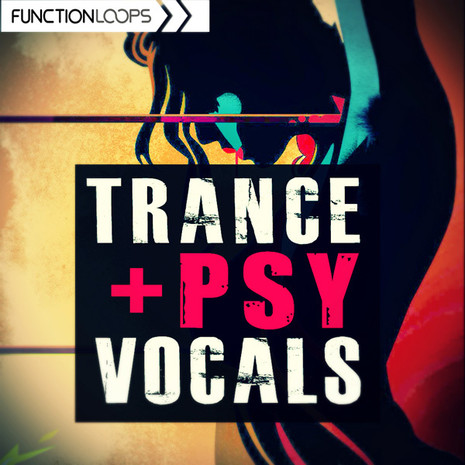 Trance & Psy Vocals