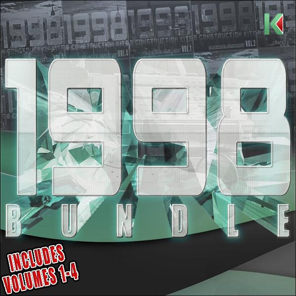 1998 Bundle (Vols 1-4)