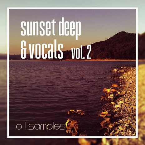 Sunset Deep & Vocals Vol 2