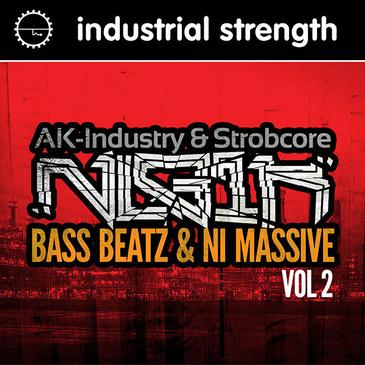 Nekrolog1k: Bass Beatz & NI Massive Vol 2