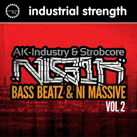 Nekrolog1k: Bass Beatz & NI Massive Vol 2