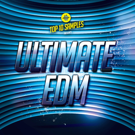 Ultimate EDM Songstarters