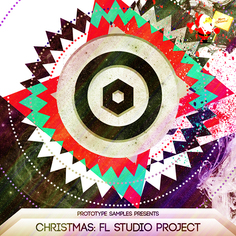 Christmas: FL Studio Project