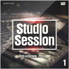 Shockwave Studio Session Vol 1: Breakdown MIDI