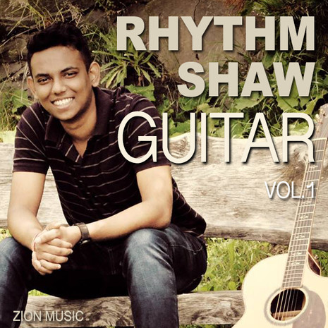 Rhythm Shaw Guitar Vol 1