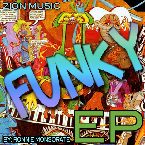 Funky EP