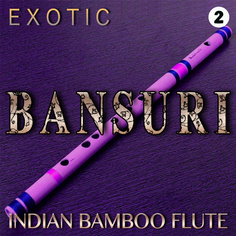 Exotic Bansuri Vol 2