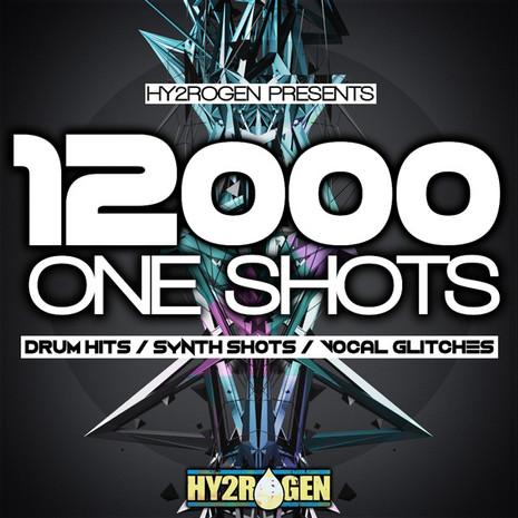 12000 One-Shots