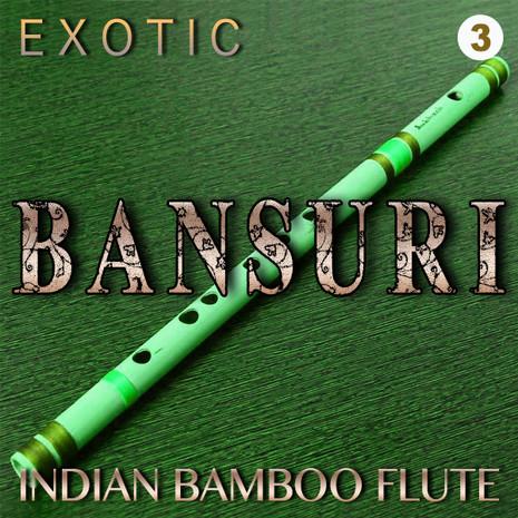 Exotic Bansuri Vol 3