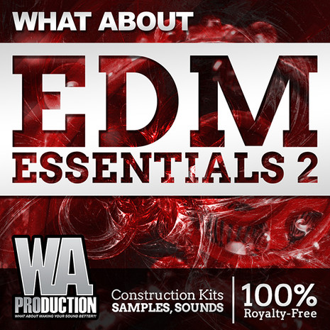 What About: EDM Essentials 2