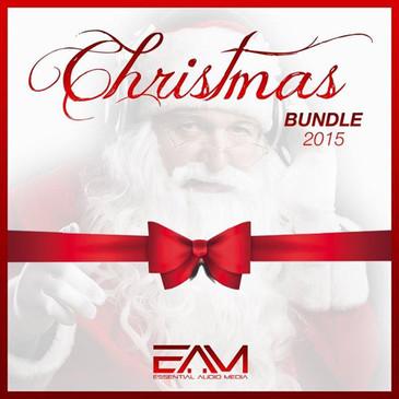 Essential Audio Media Christmas Bundle 2015