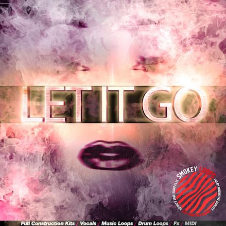 Let It Go: Trap Vocal Samples