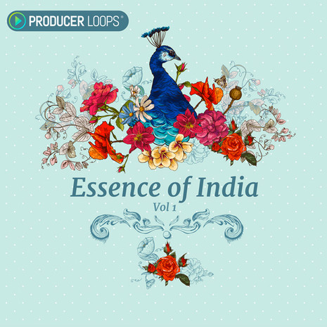 Essence of India Vol 1