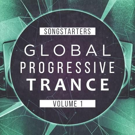Global Progressive Trance Songstarters
