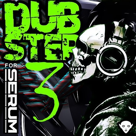 Dubstep For Serum 3