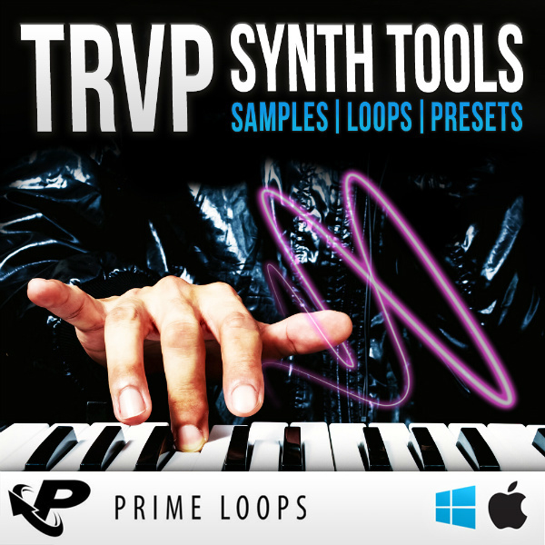 Trap Synth Tools