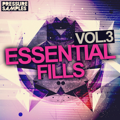 Essential Fills Vol 3