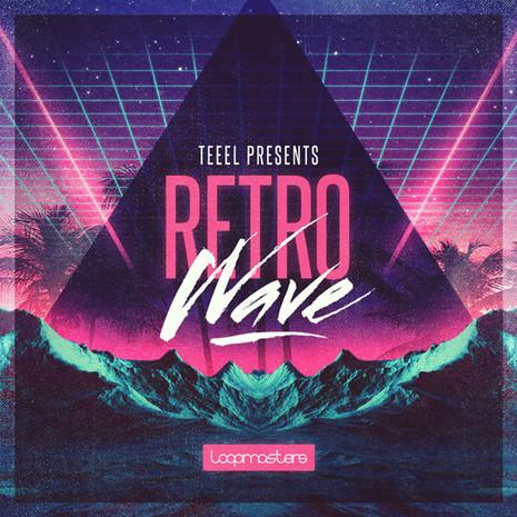 Teeel: Retrowave