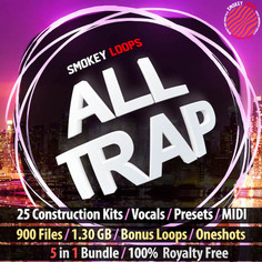 All Trap Bundle