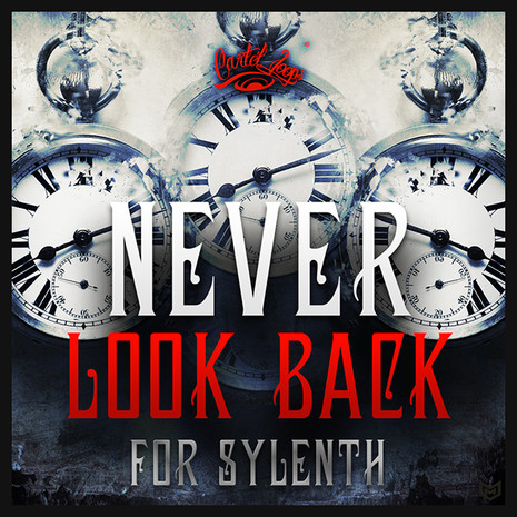 Never Look Back: Sylenth Bank