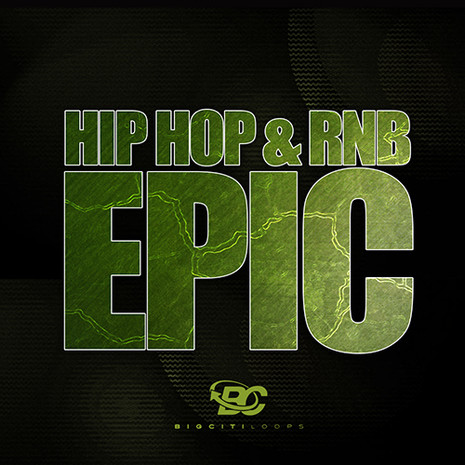 Hip Hop & RnB Epic