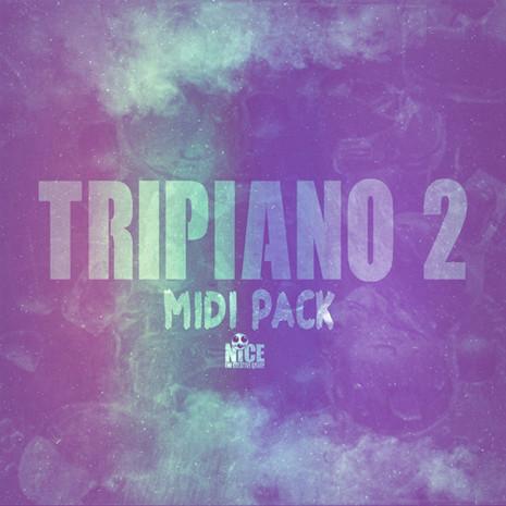 Tripiano 2 MIDI Pack