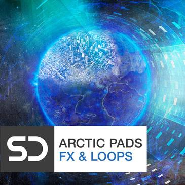 Arctic Pads FX & Loops