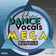 The Dance Vocals Mega Bundle
