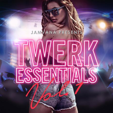 Twerk Essentials Vol 1