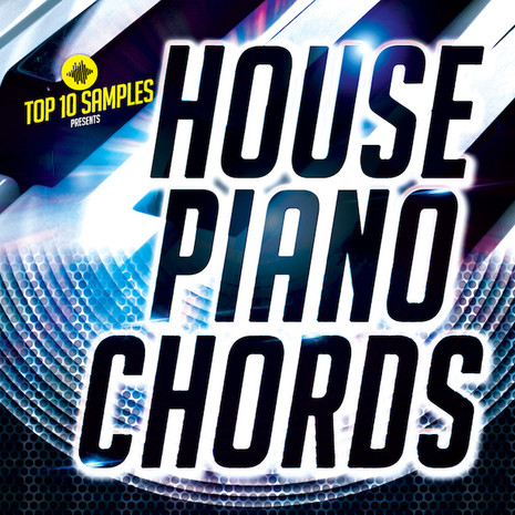 House Piano Chords