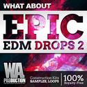 What About: Epic EDM Drops 2