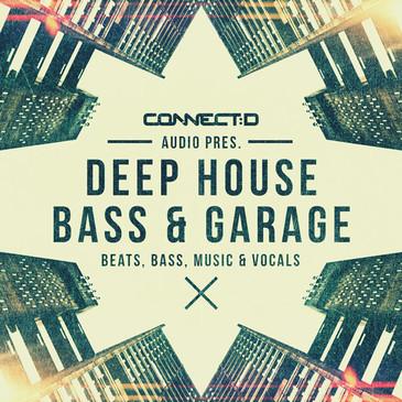 Deep House Bass & Garage