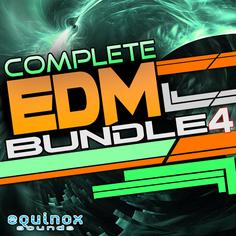 Complete EDM Bundle 4