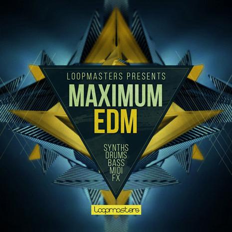 Maximum EDM