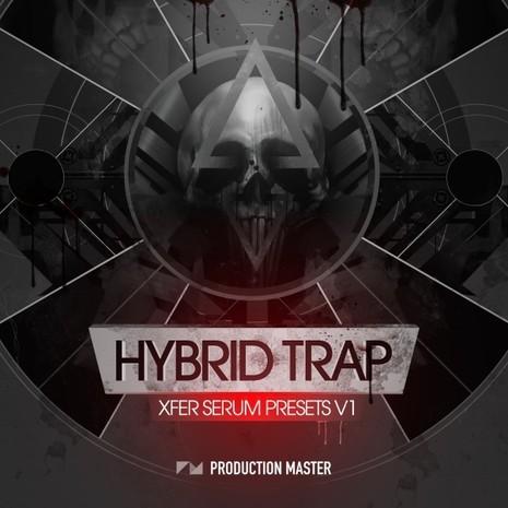 Hybrid Trap: Xfer Serum Presets