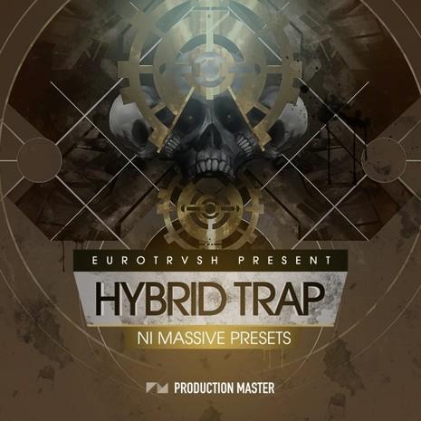Hybrid Trap: NI Massive Presets