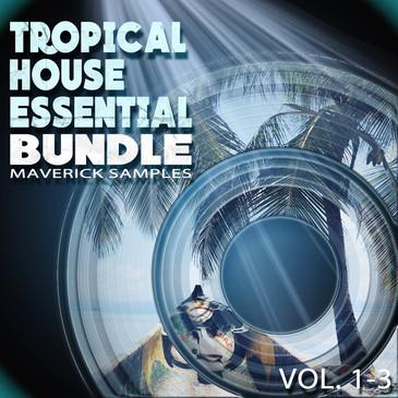 Tropical House Essential Bundle (Vols 1-3)