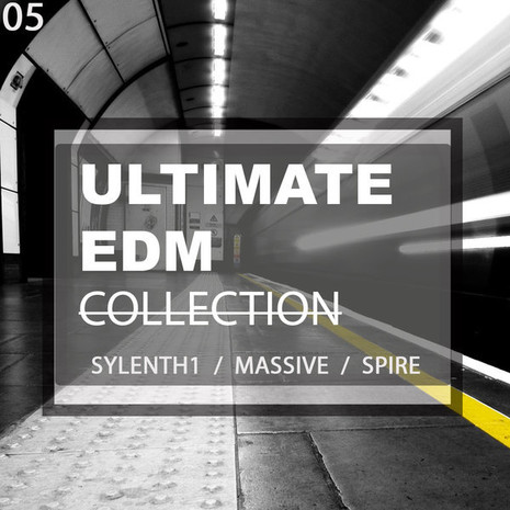 Ultimate EDM Collection