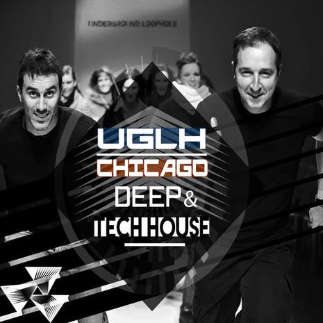 Chicago Deep & Tech House