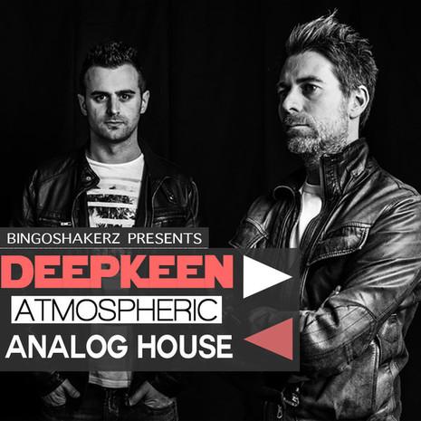 Deepkeen: Atmospheric Analogue House