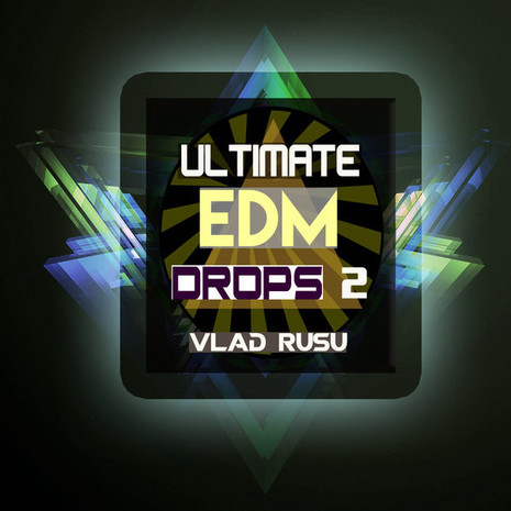 Vlad Rusu: Ultimate EDM Drops Vol 2