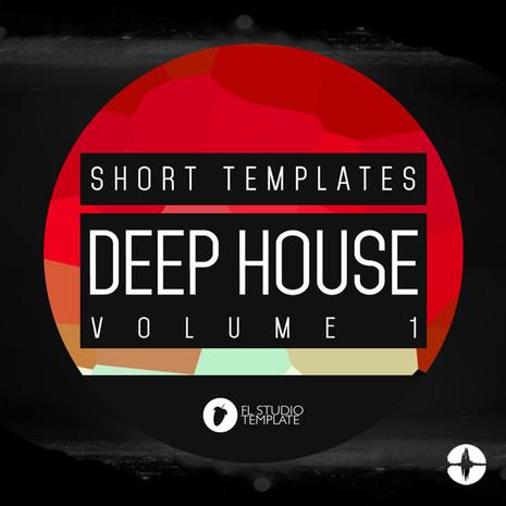 Short Templates: Deep House Vol 1