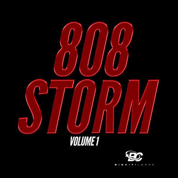 808 Storm Vol 1