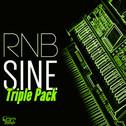 RnB Sine Triple Pack (Vols 1-3)