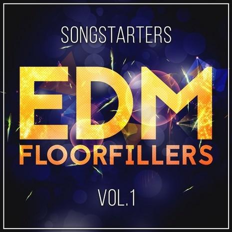 EDM Floorfillers Songstarters