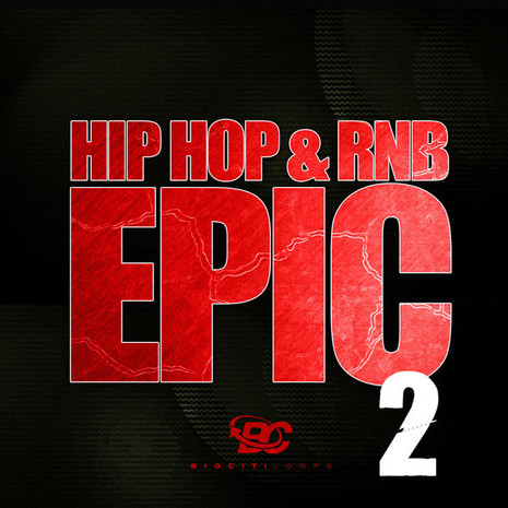 Hip Hop & RnB Epic 2