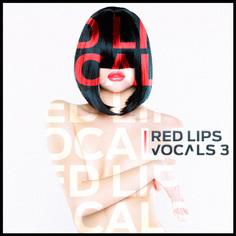 Red Lips Vocals 3