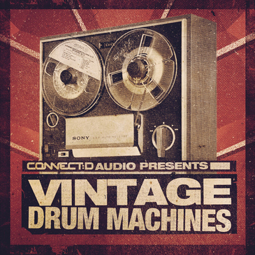Vintage Drum Machines