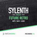 Patchworx 76: Future Retro Sylenth Presets