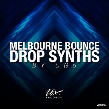 CG5: Melbourne Bounce Drop Synths